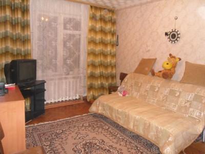 Сдается 1-комнатная квартира в Мытищах – Новомытищинский пр-т,62