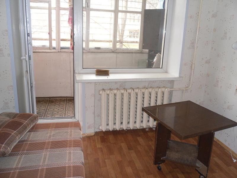 Сдается 2х-комнатная квартира в мытищах - летная.